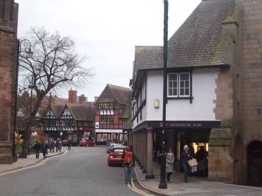 St Werburgh Street
